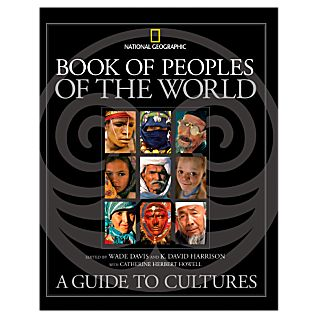 View National Geographic Book of Peoples of the World image