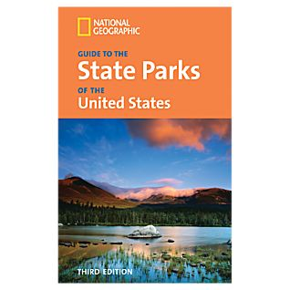 View Guide to the State Parks of the United States, 3rd edition image