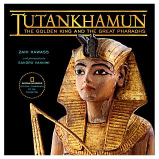 Tutankhamun: The Golden King and the Great Pharaohs