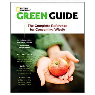 View The Green Guide image