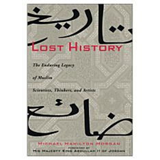 Lost History - Softcover, 2008