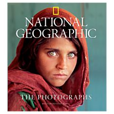 National Geographic: The Photographs, 2008