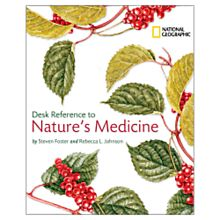 Desk Reference to Nature's Medicine - Softcover, 2006