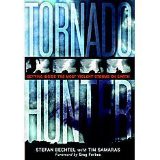 Tornado Hunter, 2009