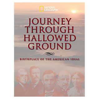 Journey Through Hallowed Ground