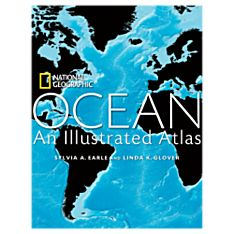 Ocean: An Illustrated Atlas, 2008