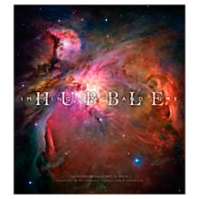 Hubble: Imaging Space and Time - Hardcover, 2008