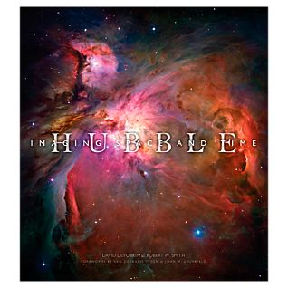 View Hubble: Imaging Space and Time - Hardcover image
