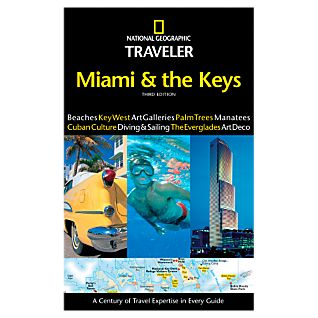 Miami and the Keys, 3rd Edition