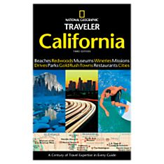 California, 3rd Edition, 2008