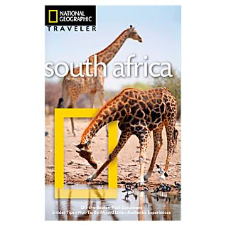 photo: National Geographic Traveler South Africa