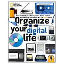 Organize your Digital Life, 2008