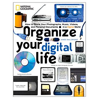 View Organize Your Digital Life image
