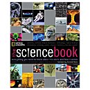 The Science Book - Hardcover