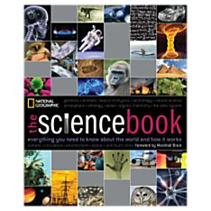 The Science Book - Hardcover, 2008