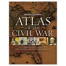 Atlas of the Civil War, 2009