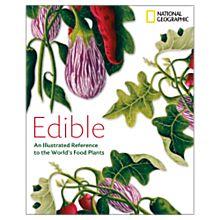 Edible, 2008