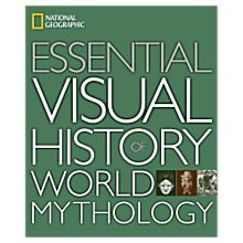 Essential Visual History of World Mythology, 2008