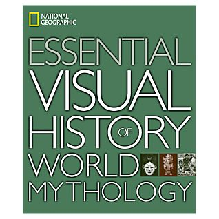 View National Geographic Essential Visual History of World Mythology image