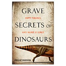 Grave Secrets of Dinosaurs - Softcover