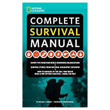 Complete Survival Manual, 2009
