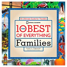 Ten Best of Everything: Families, 2009