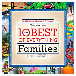View Ten Best of Everything: Families image