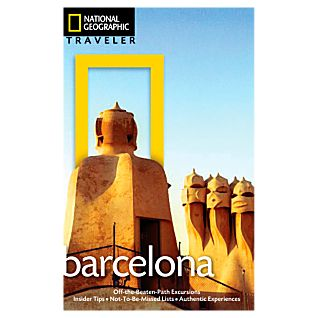 photo: National Geographic Traveler Barcelona