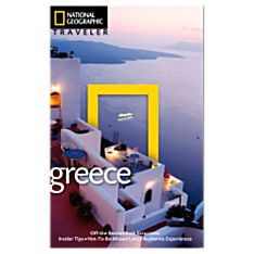 Greece, 3rd Edition