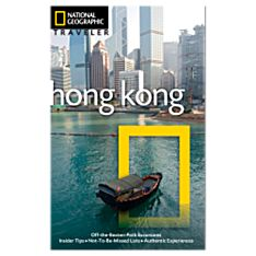 Hong Kong, 3rd Edition, 2009
