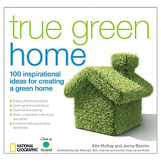 True Green Home
