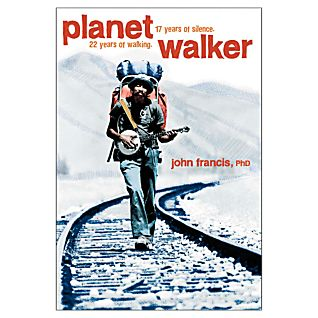 Planetwalker - Softcover