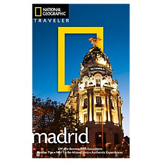 View Madrid, 2nd Edition image