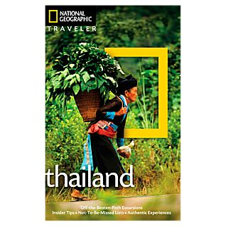 National Geographic Traveler Thailand