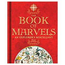 Book of Marvels, 2009
