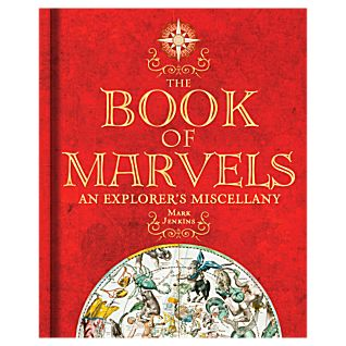 View Book of Marvels image