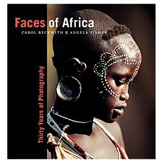 Faces of Africa - Collector's Series Edition