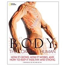 Body: The Complete Human - Softcover, 2009