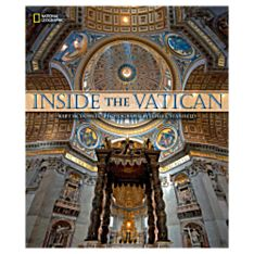Inside The Vatican - Expanded Edition