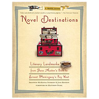 Novel Destinations - Softcover