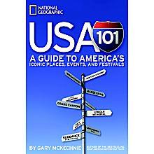USA 101, 2009