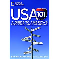 North American Guide Book