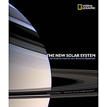 Science Book of Solar System