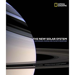 View The New Solar System image