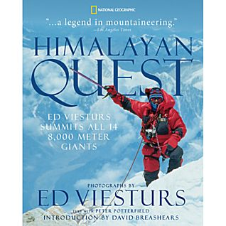 Himalayan Quest - Updated Edition