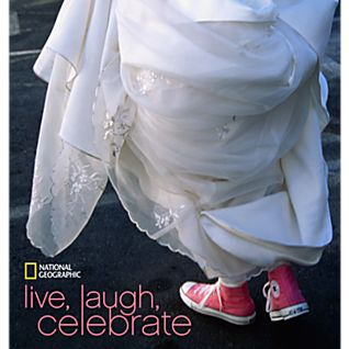 National Geographic: Live, Laugh, Celebrate