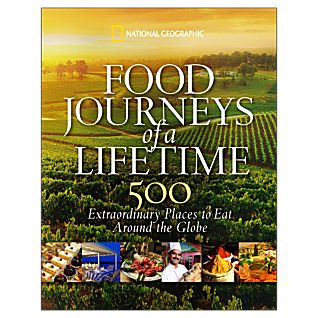 View Food Journeys of a Lifetime image