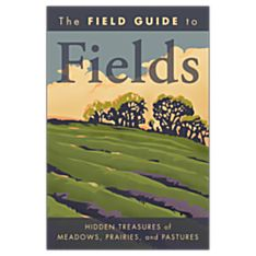 Field Guides to Nature Books