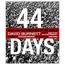 44 Days, 2009