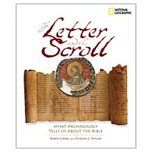 The Letter and The Scroll, 2009
